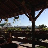 Photo taken at La Granja by Javier L. on 5/12/2013