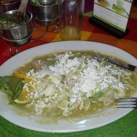 Photo taken at Los Tres Compadres by Gustavo M. on 5/10/2013