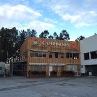 Photo taken at Cantinho da Várzea by Riey R. on 12/25/2013