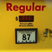 Photo taken at Shell by Tonya H. on 6/25/2013