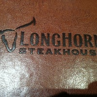 Photo taken at LongHorn Steakhouse by Mike K. on 5/5/2013