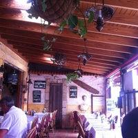 Photo taken at Restaurante Marfil by Yulia K. on 5/24/2013
