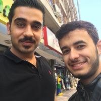 Photo taken at Ozay Foto (Bld.) by İbrahim K. on 11/9/2015