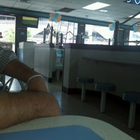 Photo taken at Burger King by Jose M. on 7/15/2013