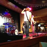 Photo taken at Hollywood Casino Aurora by Sara K. on 7/6/2013