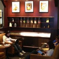 Photo taken at Starbucks by Jak B. on 4/10/2013