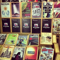 Photo taken at The Booksmith by Brittany L. on 5/21/2013