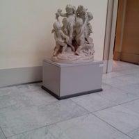 Photo taken at Koninklijke Musea voor Schone Kunsten van België / Musées royaux des Beaux-Arts de Belgique by Jarne E. on 5/23/2013