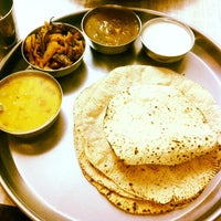 Photo taken at Food And You by Sudarshan S. on 5/31/2013