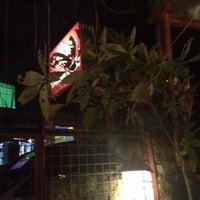 11/15/2012 tarihinde Chuckie C.ziyaretçi tarafından Baan Thai'de çekilen fotoğraf