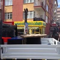 Photo taken at Başak Kır Pidesi by Ayhan K. on 1/9/2016