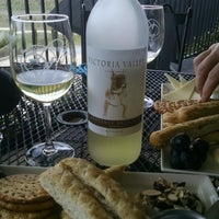 Photo taken at Victoria Valley Vineyards by Kathy B. on 2/18/2017