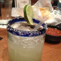 Photo taken at Iron Cactus Mexican Restaurant, Grill and Margarita Bar by Ed C. on 10/27/2012