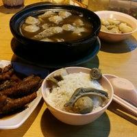 9/7/2014にKeill O.がSin Kee Bah Kut Teh (新記肉骨茶)で撮った写真