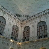 Photo taken at Museo de Arte de Lima - MALI by Fiorella G. on 5/26/2013