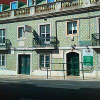 Foto tirada no(a) Vila de Oeiras por Pedro R. em 10/2/2012
