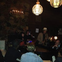Photo taken at The Dresden Restaurant by Jane Bang on 5/8/2013