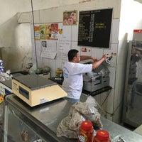 Photo taken at Supermercado do Zezinho by Marcos Escobosa on 2/27/2016