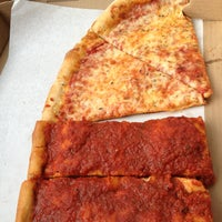 Photo taken at Lione's Pizza by KeystonePizzaCritic on 9/8/2013