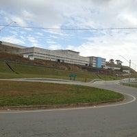 Photo taken at Uniminas by Heitor M. on 8/14/2013