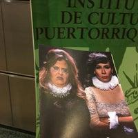 Photo taken at Teatro Victoria Espinosa by Jose M. on 1/9/2017