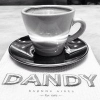 Photo taken at Dandy Bar by Maximiliano A. on 5/8/2014