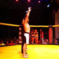 Photo taken at Rosa Hart Civic Center Theatre by TPC_BJJ_MMA on 8/4/2013