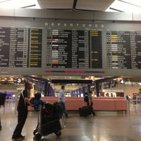 Photo taken at Terminal 2 by Keven L. on 4/13/2013