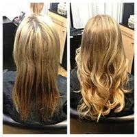 Studio 11 hair salon