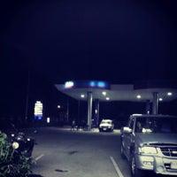 Photo taken at ปั้ม ปตท.หนองกุงศรี by Alongkot C. on 11/3/2013