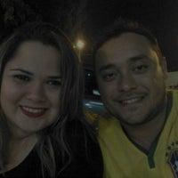 Photo taken at Parioca Brasil by Eliezer Silva Leitão J. on 8/30/2014
