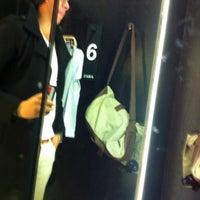 Photo taken at Zara by Victor V. G. on 5/26/2013