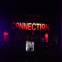 Photo taken at The Connection by HammieHamHam™ on 3/15/2014