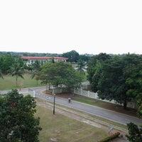 Photo taken at Institut Pendidikan Guru Malaysia (IPGM) Kampus Sultan Mizan by Md N. on 7/13/2013