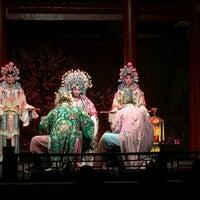 Photo taken at Zheng Yi Ci Theater by ltrain on 12/4/2015