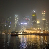 Photo prise au Marina Bay Downtown Area (MBDA) par Hugo C. le6/20/2013