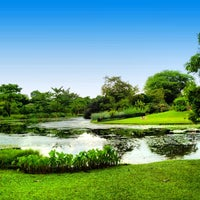 Foto tirada no(a) Singapore Botanic Gardens por Hugo C. em 4/29/2013