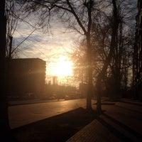 Снимок сделан в Ост. Перхоровича пользователем Настя🦁 3/14/2015