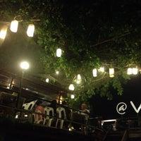 Photo taken at View Khong Restaurant by Salita S. on 4/15/2013