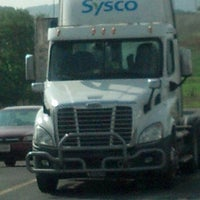 Photo taken at Sysco by Steve S. on 8/9/2013