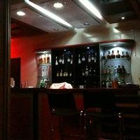 Photo taken at Revolution Cevicheria y cocina peruana by Figu . on 10/21/2013