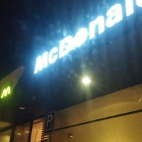 Photo taken at McDonald's by Petr P. on 3/20/2016
