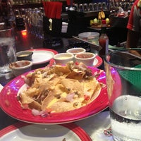 Photo taken at TGI Fridays by Rea marie F. on 6/24/2013