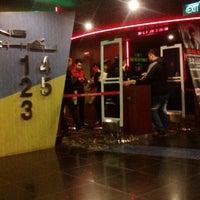 Photo taken at CGV Cinemas Vincom Center by Quoc N. on 4/12/2013