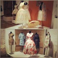 Photo taken at Dekoratīvās mākslas un dizaina muzejs | Museum of Decorative Arts and Design by Dita B. on 9/18/2013