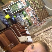 Photo taken at Tymy Spa & Beauty Salon by Анастасия Д. on 12/4/2016