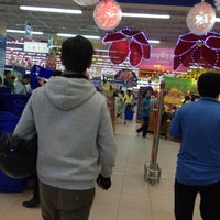 Photo taken at Coopmart by Анастасия Д. on 1/22/2017