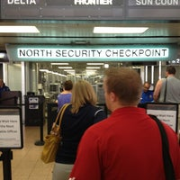 Photo taken at Delta Air Lines Ticket Counter by Gabriel W. on 6/21/2013