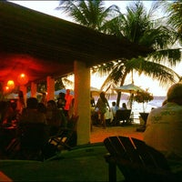 Photo taken at Pipa Beach Club by Renato S. on 11/2/2012