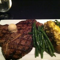 Photo taken at Epic Restaurant by Steph K. on 11/20/2012